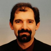 Pastor Martin Piętak