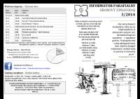 Informator 3-2014