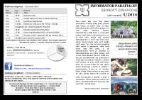 Informator 5-2014